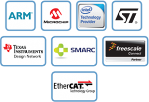 Systematic Consulting Group Hardware Platforms and Partners